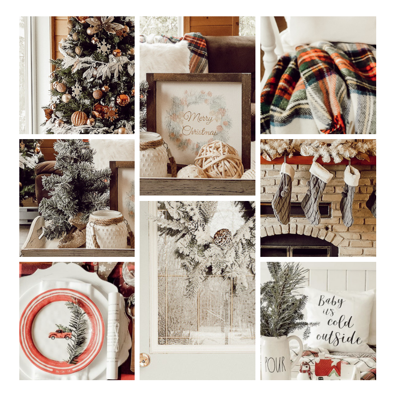 Christmas Decor Shopping Guide