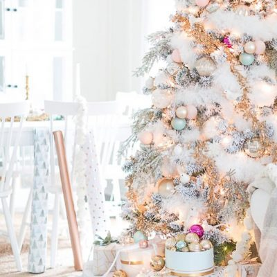 Favorite Christmas Trees For Inspiration