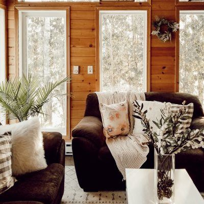 Winter Decorating Ideas For Your Home